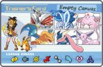 Trainer Card by TheEmptyCanvas