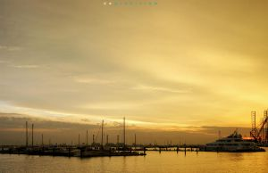 Color of ACloudy Afternoon 27 by dearchivism