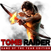 Tomb Raider Game Of The Year Edition v2 by POOTERMAN