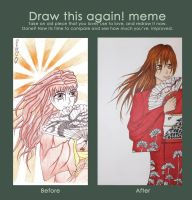 draw this again - sen by starpersona