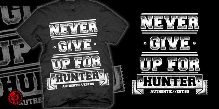 NGU-mad hunter project by GTHC85