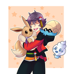 Don't dare to talk to me or my sons ever again! by UnluckyLapin