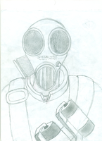 WIP: First Pyro Drawing by ericremotesteam