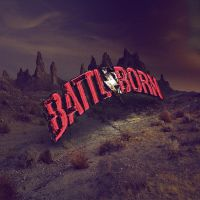 The Killers - Battle Born by Farkwind