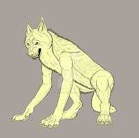 angry werewolf lines for 30 points by Juzoka-Vargulf-Eqqus