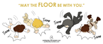 Use The Floor by YestherDey
