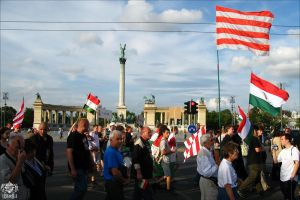 Justice For Hungary by imoh1