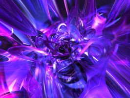 Sensation by Abstracttoro