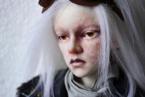 Faceup XIV by Follow-the-Wind