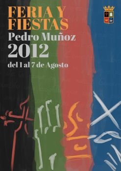 Pedro Munoz 2012 by Phonon