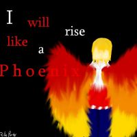 Hetalia - Poland - The Phoenix by Lost-Angel-Of-Poland