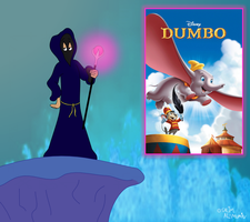 Cloaked Critic Reviews Dumbo by TheUnisonReturns