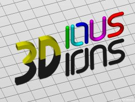 3D Illusions by eriban