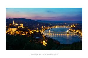 Budapest - VIII by DimensionSeven