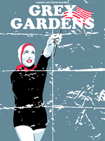 Grey Gardens by monsteroftheid