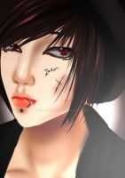 First IMVU art by ZerkenMax