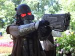 Fallout at Catlefest 2014 - 06 by ChristianPrime1-Bot