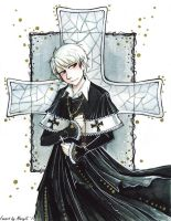 APH Prussia by MaryIL