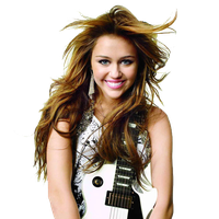 Miley Cyrus PNG by MelinaBelieber