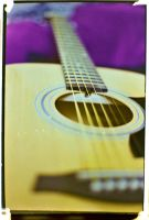 guitar.Vibrance by Ave117