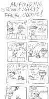 Akon Comic 2 by sadwonderland
