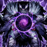 Caius The Shadow Monarch HD by Goldful