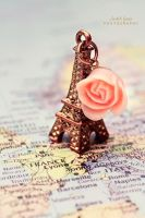 .:: In Paris with you ::. by Whimsical-Dreams