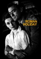 Roman Holiday by Ficklestix