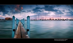 Hillarys boat Ramp by Furiousxr