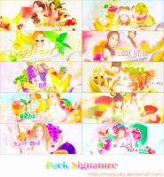 pack signature Color by mayyusky