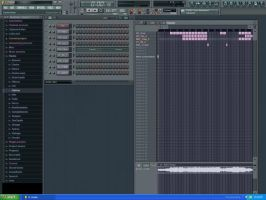 Ratchet rmx 3 in production by toyflamethrower1