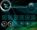Black and White System cursors by GucalovPavel