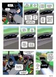 Back to the Cave Page Two by The-BlackCat