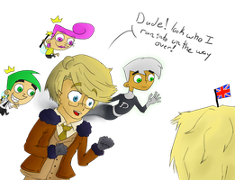 Hetalia - Look who I found! by Comical-Carnival