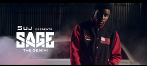Sage The Gemini Signature by ThexRealxBanks