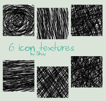 Icon textures 01 by VintageShay