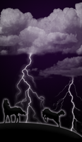 Storm Chasers by sylver-shadow