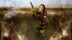 Untouched, Rogue by xx-Anya