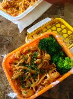 Pad Thai Bento by Demi-Plum
