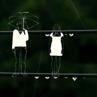 Love in the rain 2 by sakiryildirim