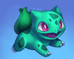 Bulba SAAAAUR by Cytric-Acid