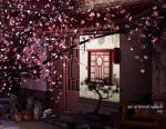 An Oriental Splash by Dani3D