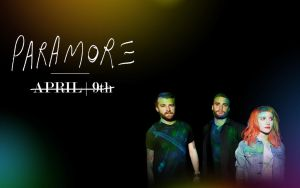 Paramore New Album Wallpaper by LelloGneh