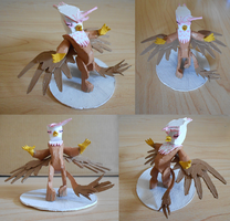 Gilda Model by Rettro