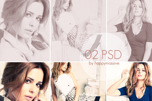 02 psd by happymassive