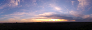 Panorama 03-30-2014 by 1Wyrmshadow1