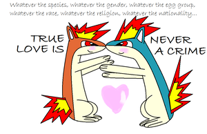 True Love by BudCharles