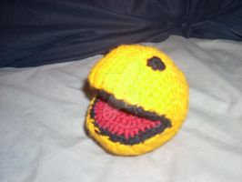 pacman by cted5692
