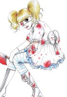 Guro Lolita by CrookedCat