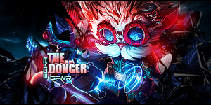 The Donger! by WanderlustGFX